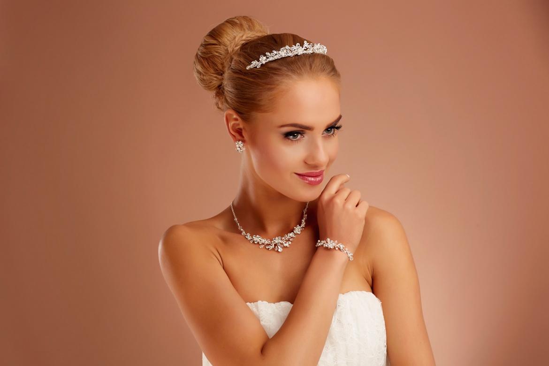 Сватбени бижута Bianco Evento