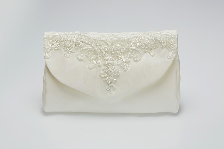 Сватбенa чантичка на Bianco Evento