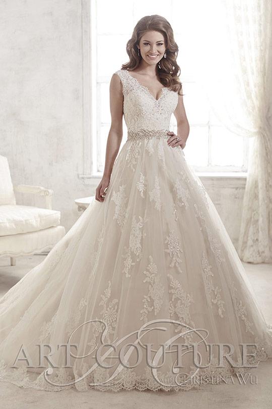Сватбени рокли Eternity Bride
