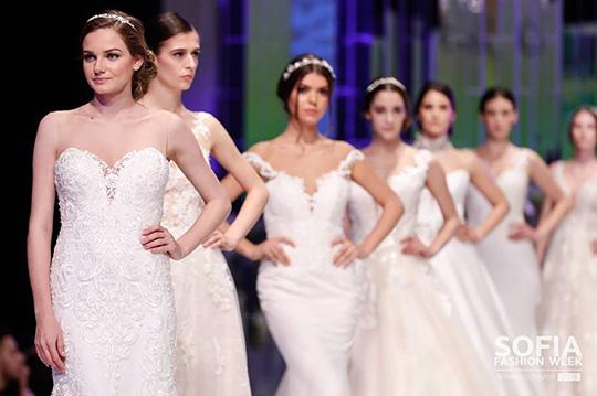булчински рокли, сватбени рокли Be Queen софия нова колекция