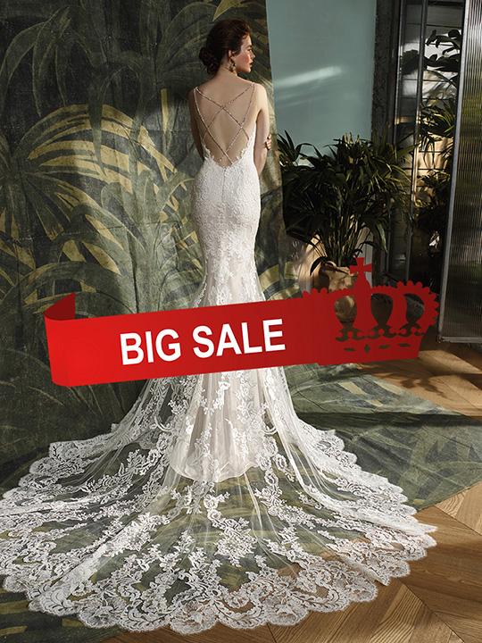 булчински рокли, сватбени рокли, намаление софия!