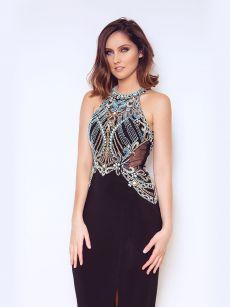 Бална рокля, абитуриентска рокля, официална рокля Be Queen София