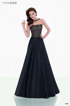 Бална рокля на Tarik Ediz