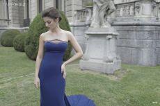 бална рокля, Бални рокли Tarik Ediz Be Queen бутик София