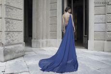 абитуриентски рокли,бална рокля, Бални рокли Tarik Ediz Be Queen бутик София