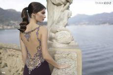 абитуриентски рокли, бална рокля, Tarik Ediz Be Queen бутик София