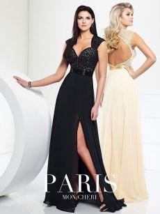 Абитуриентски рокли с цепка