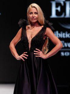 бални рокли венета харизанова на Be Queen Fashion House