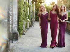 бални рокли, официални рокли на JLM Couture