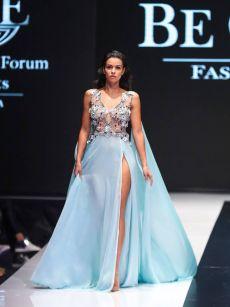 абитуриентска бална рокля на Be Queen Fashion House