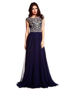 Модел Amelia Абитуриентска рокля на Ruby Prom