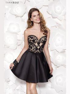 Бална рокля Tarik Ediz