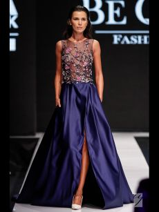 бални рокли, sofia fashion week Be queen boutique