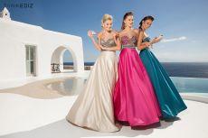 Бални рокли на Tarik Ediz