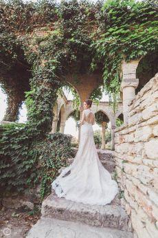 сватбени рокли булка