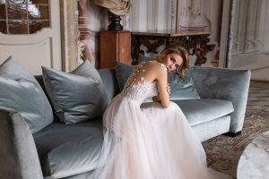 Булчински и сватбени рокли