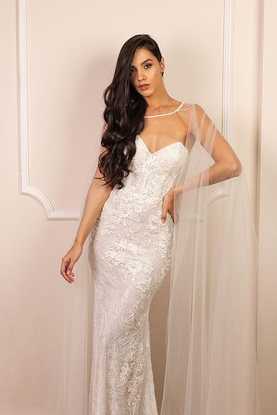 Булчински рокли | BE QUEEN | Сватбени рокли | сватбена рокля, булчинска рокля
